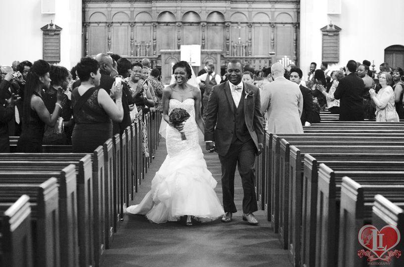 the young wedding275logo