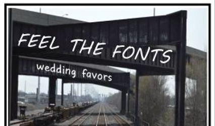 Feel the Fonts