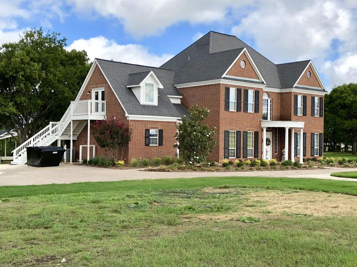 The Main House (Bridal Suite)