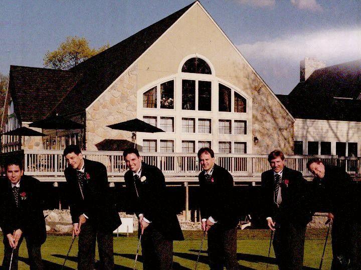 Tmx 1393345260027 Go Pics 00 Farmington, MI wedding venue