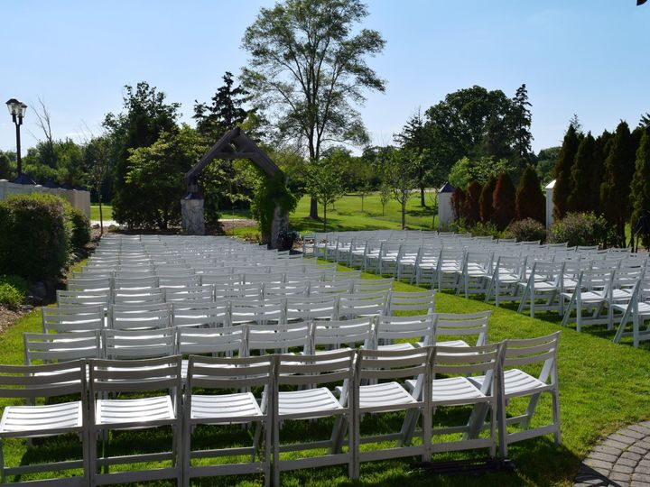 Tmx 1402425713037 Outdoor Photos 003 Farmington, MI wedding venue
