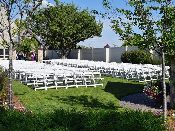 Tmx 1402425844347 Outdoor Photos 005 Farmington, MI wedding venue