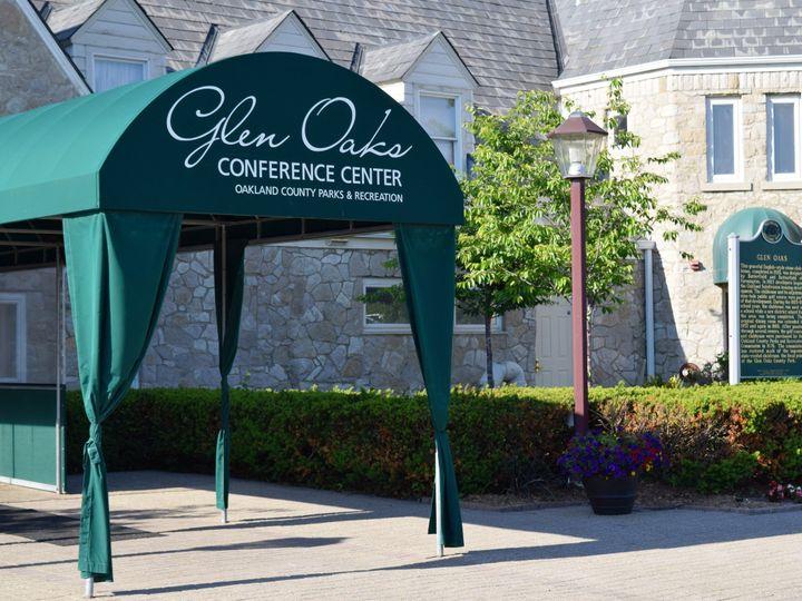 Tmx 1402426157900 Outdoor Photos 017 Farmington, MI wedding venue