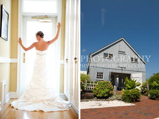 Alexis & Mike Bonnet Island Estate Wedding...