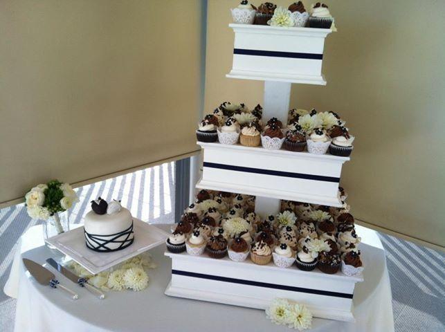 Tmx 1369157963476 2844663821208818599381479576162n San Luis Obispo wedding cake
