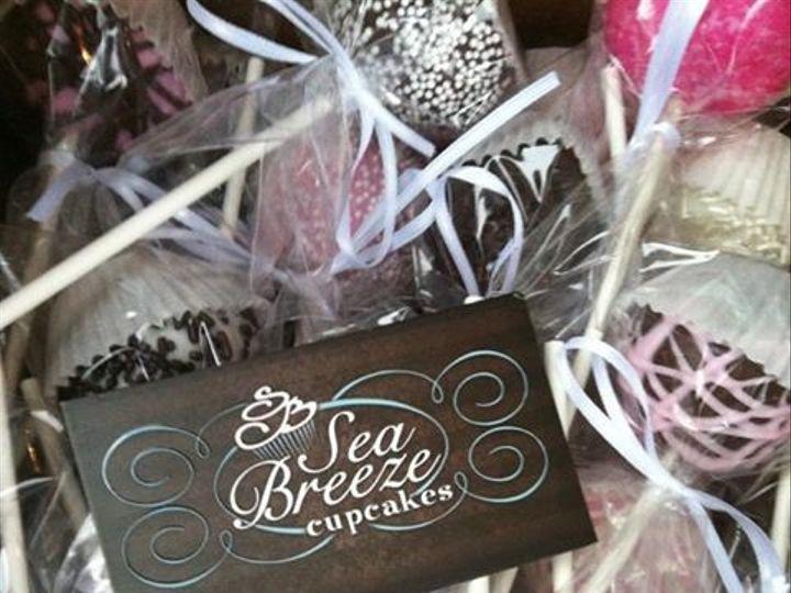 Tmx 1369157965101 301099383608861711140747077528n San Luis Obispo wedding cake