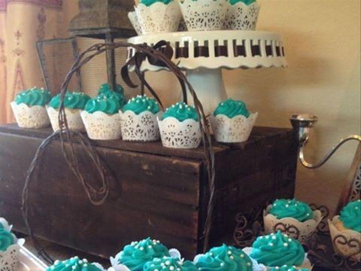 Tmx 1369157969953 3854144462938454426411619411145n San Luis Obispo wedding cake