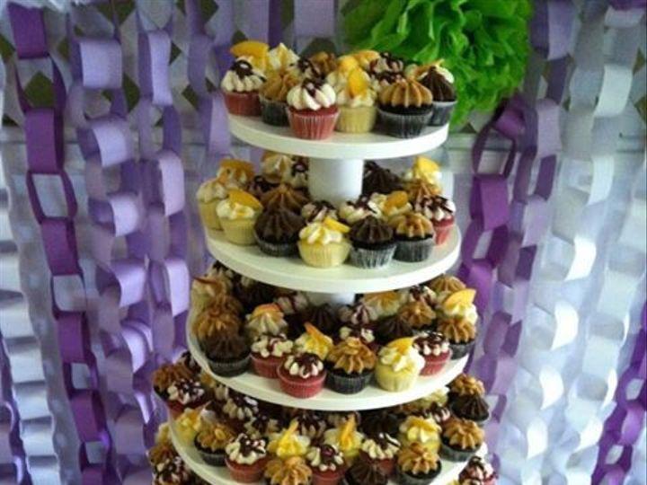 Tmx 1369157976752 540933394774480594578420916478n San Luis Obispo wedding cake