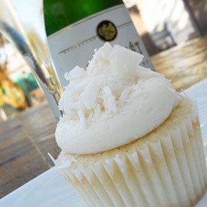 Tmx 1369157989669 Champagne San Luis Obispo wedding cake