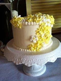 Tmx 1406393805890 Cake2 San Luis Obispo wedding cake