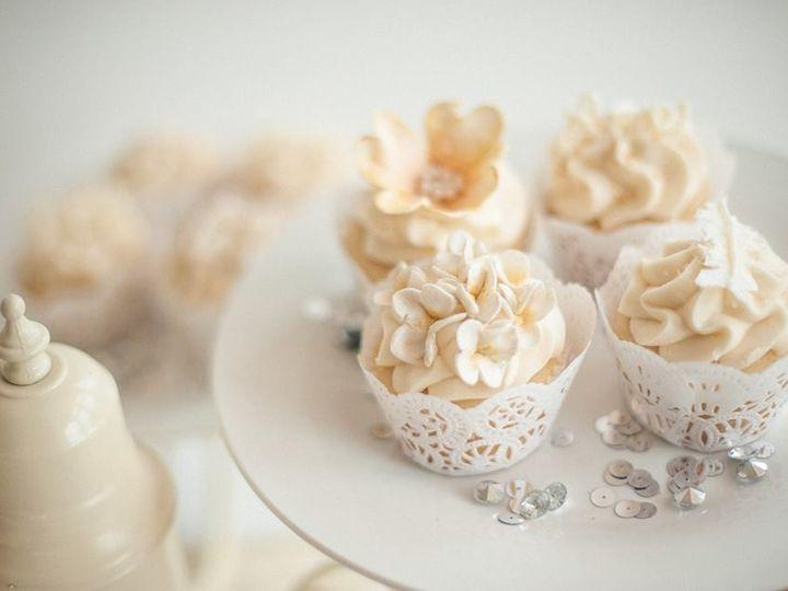 Tmx 1406393868218 Cupcakes San Luis Obispo wedding cake