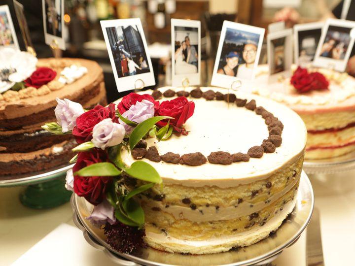 Tmx 1510167880267 Cakes Brooklyn, NY wedding planner
