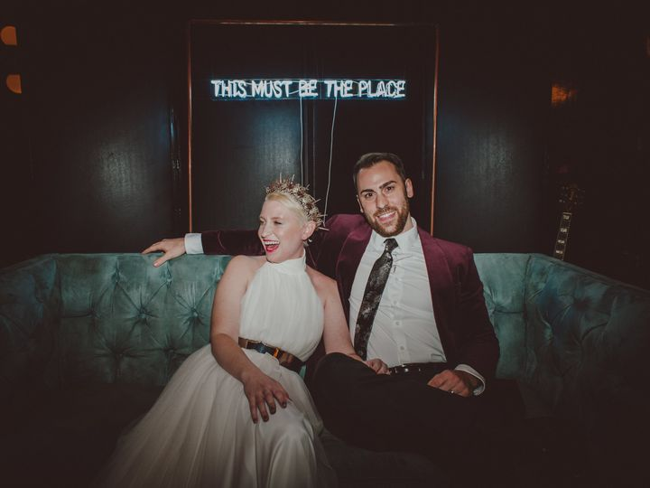 Tmx Brynne And Peter 51 991026 159838552179653 Brooklyn, NY wedding planner