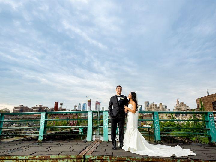 Tmx Camille Danny Wedding 1182 51 991026 1562851009 Brooklyn, NY wedding planner