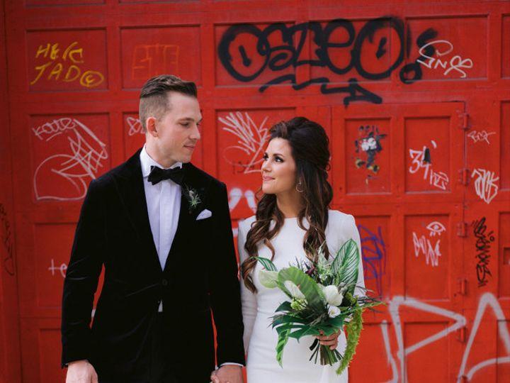 Tmx Michelle And Matt 51 991026 159838551663187 Brooklyn, NY wedding planner