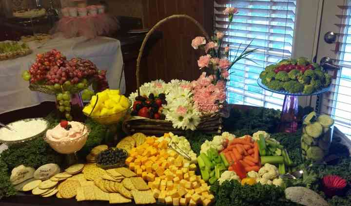 Thyme for catering
