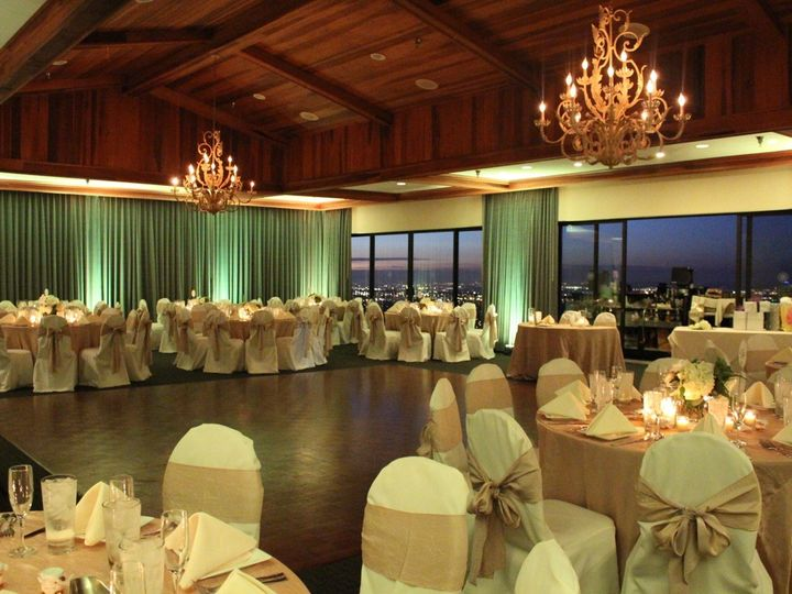 Tmx 1426279417494 Orange Hill   Evening Star Mint Green Anaheim wedding eventproduction