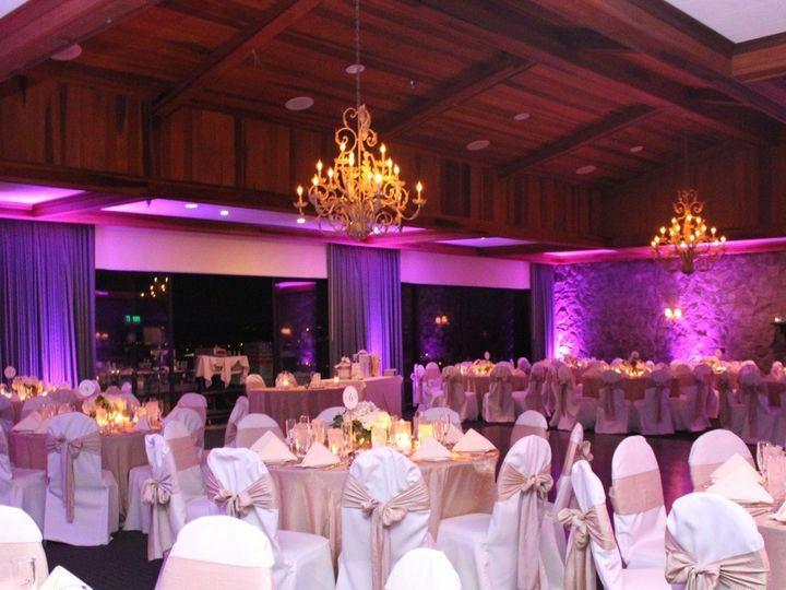 Tmx 1426279425101 Orange Hill   Evening Star Purple Anaheim wedding eventproduction