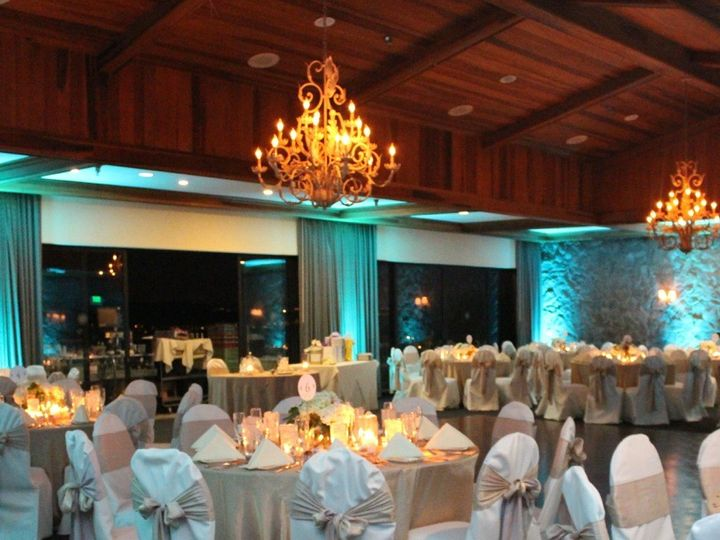 Tmx 1426279437103 Orange Hill   Evening Star Tiffany Blue Anaheim wedding eventproduction