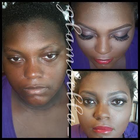 tamra makeup