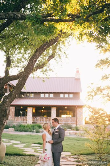Camp Lucy Venue Dripping Springs Tx Weddingwire