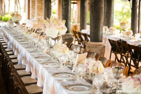 Ian's Chapel venue at Camp Lucy includes a chapel, pavilion, events hall, great lawn, bride's...