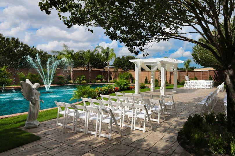 Palms Banquet & Event Center