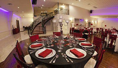 Tmx 1415929284549 Main Room 22400 Houston, Texas wedding venue