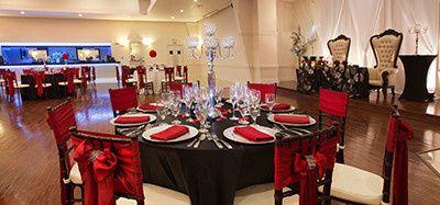 Tmx 1415929288629 Main Room 6400 Houston, Texas wedding venue
