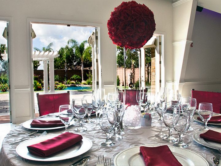 Tmx 1415929345040 Main Room 191024x434 Houston, Texas wedding venue