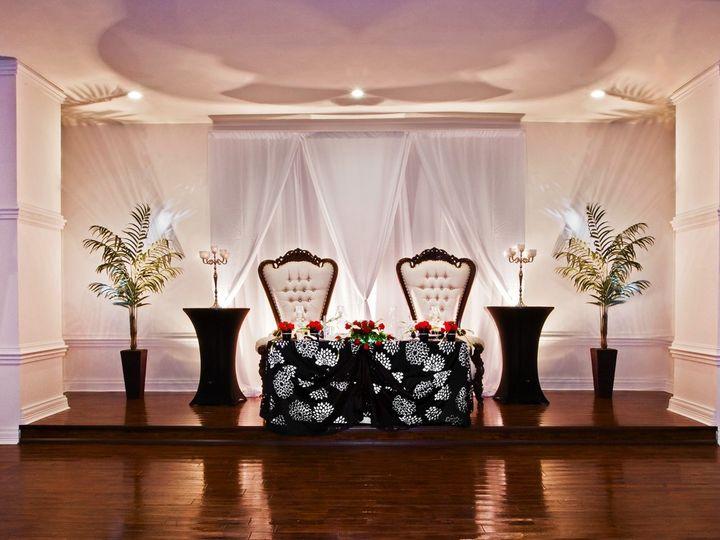 Tmx 1415929680804 Palms 08 Houston, Texas wedding venue