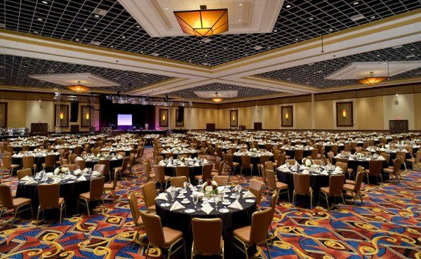 Beautiful 26,000 square foot Ball Room which can be broken down into 3 smaller spaces. From 50 to...