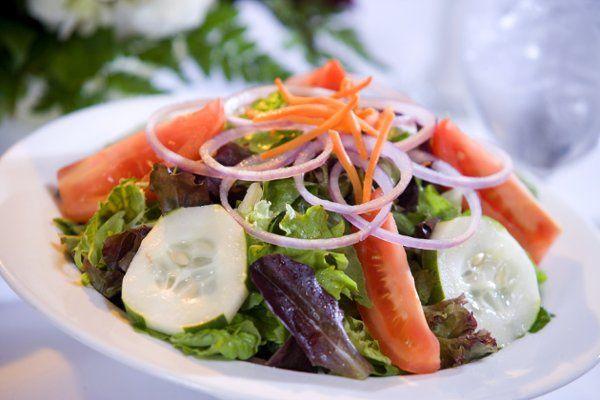 Banquet Twin River Salad 1