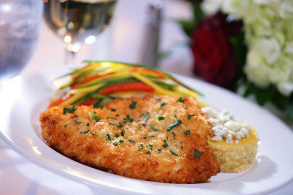 Banquet Chicken 1