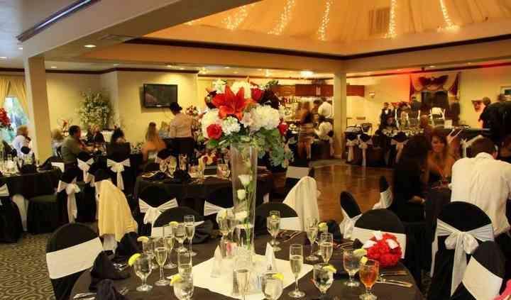 Kelly's Wedding Garden & Banquet