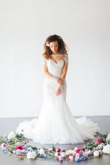 Casa di Bella Bridal Boutique