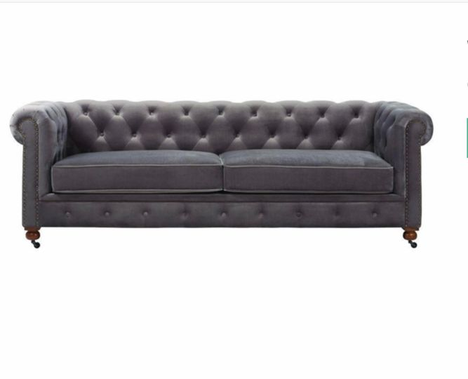 Bentley Chesterfield Sofa