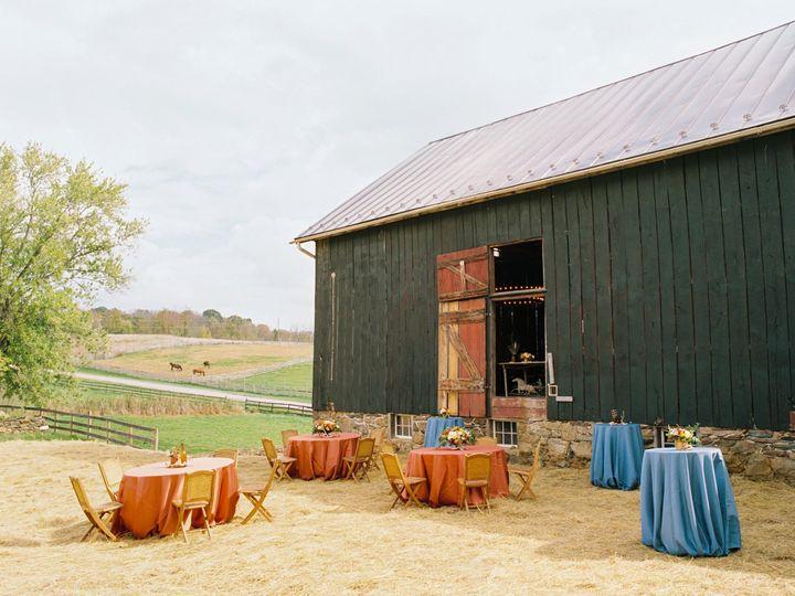Tmx 1450728814412 Thanksgiving Tranquility Farm002 Marshall, VA wedding rental