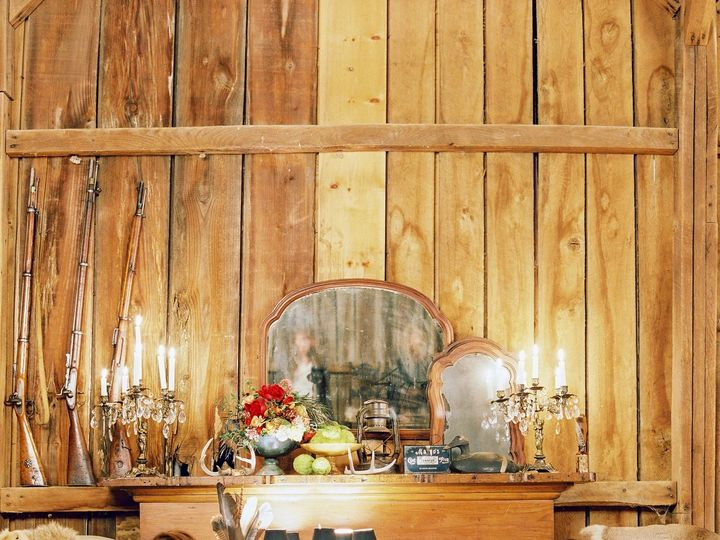Tmx 1450729341640 Thanksgiving Tranquility Farm179 Marshall, VA wedding rental