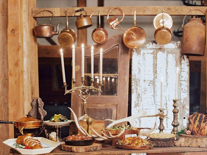 Tmx 1450729361583 Thanksgiving Tranquility Farm183 Marshall, VA wedding rental