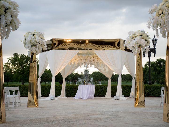 Tmx Fellig 24 51 134026 Miami, FL wedding venue