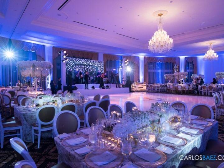 Tmx Ivanka Ballroom Wedding Reception 51 134026 1571322719 Miami, FL wedding venue