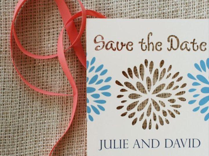Tmx 1313166455171 IMG1239 Greenville wedding invitation