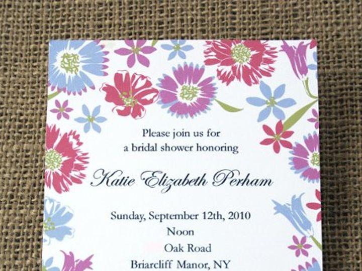 Tmx 1313166486827 IMG1120 Greenville wedding invitation