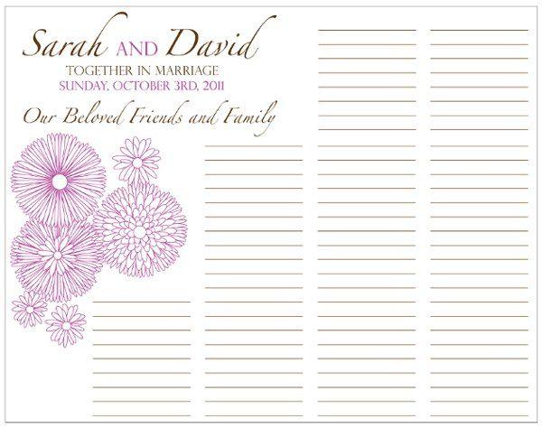 Tmx 1319642558483 Linefloralpurpleposter Greenville wedding invitation