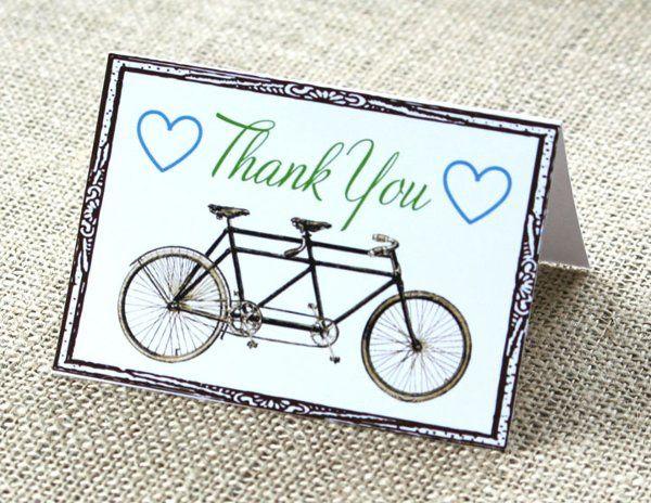 Tmx 1331924854255 Bicyclethanks Greenville wedding invitation