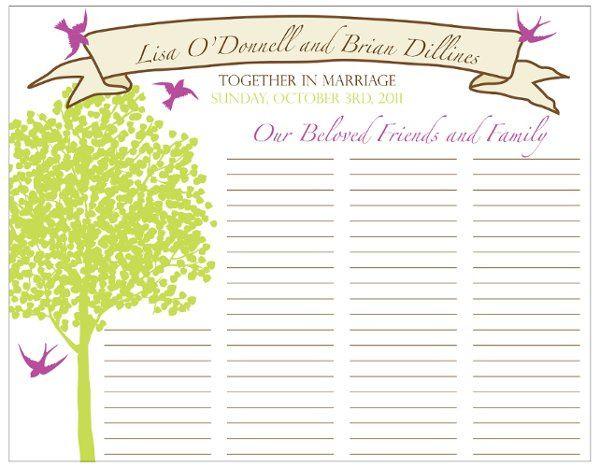 Tmx 1331925127584 Treegreenposter Greenville wedding invitation