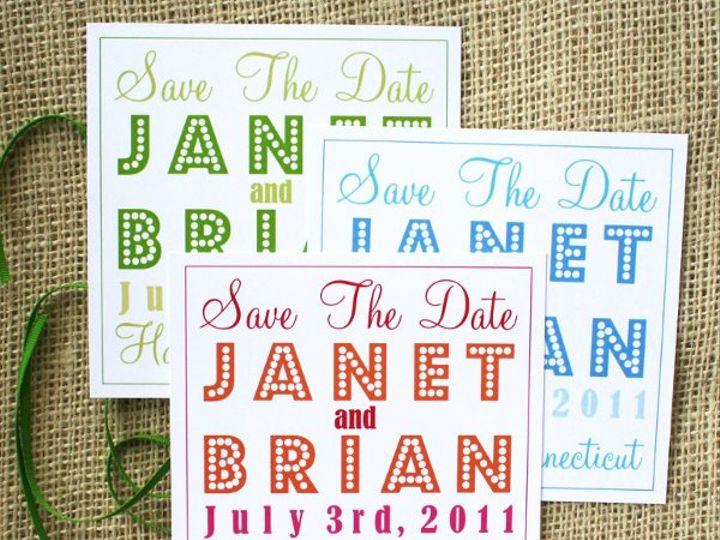 Tmx 1331926909712 IMG1174 Greenville wedding invitation