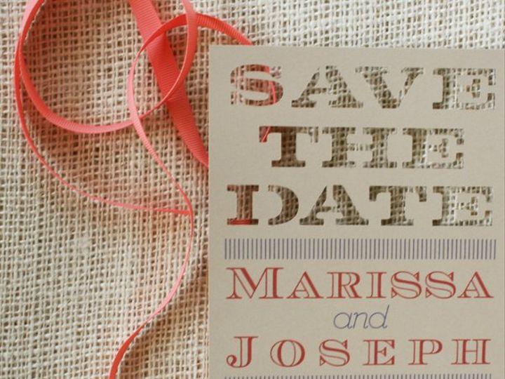 Tmx 1331927006907 IMG1233 Greenville wedding invitation