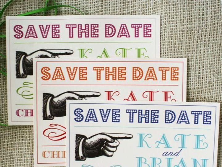 Tmx 1331927070050 IMG1203 Greenville wedding invitation